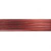 Econoflex Wire .014 Dia. 30 Ft (9m) 1X7 Strand Cinnamon Red